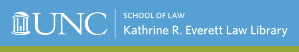 Kathrine R. Everett Law Library Newsletter
