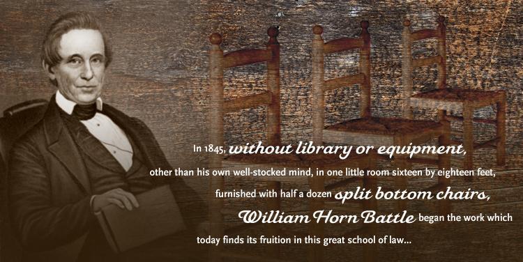 William Horn Battle