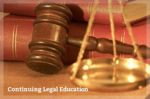 Continuing Legal Education