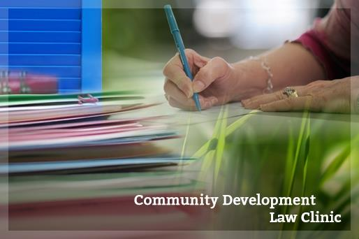 Community Development Law Clinic