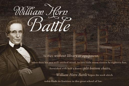 William Horn Battle