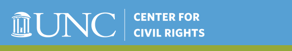 Center for Civil Rights Newsletter