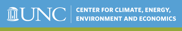 Center for Climate, Energy, Environment and Economics Newsletter