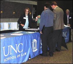 Photo: Program Registration