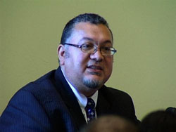 Francisco Negron, NSBA