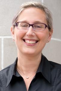 Professor Beth Posner