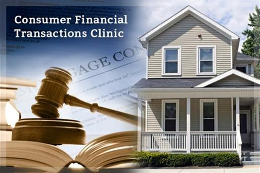 Consumer Financial Transactions Clinic