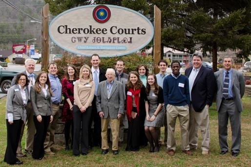 Cherokee Group