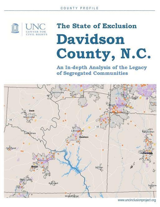 State of Exclusion in Davidson County