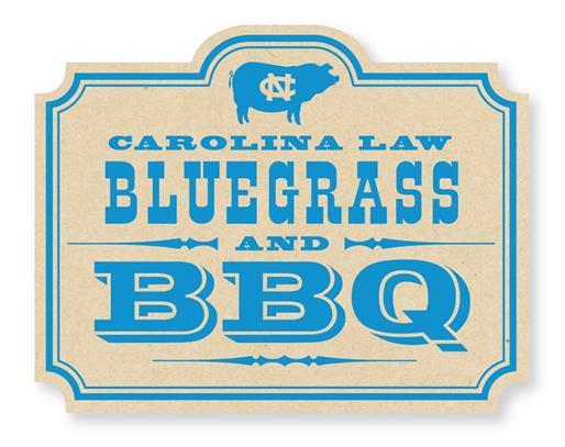 Bluegrass & BBQ Logo