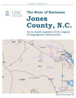 Jones County Report