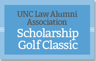 UNC Law Alumni Association Scholarship Golf Classic