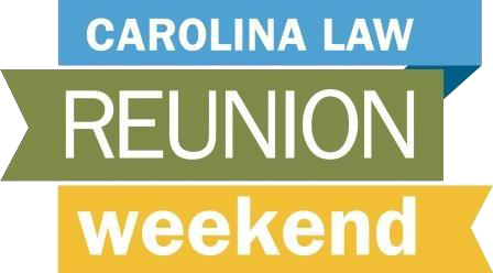 Carolina Law Reunion Weekend