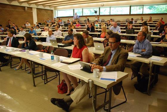 Clean Power Plan Audience