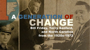 Generation of Change logo