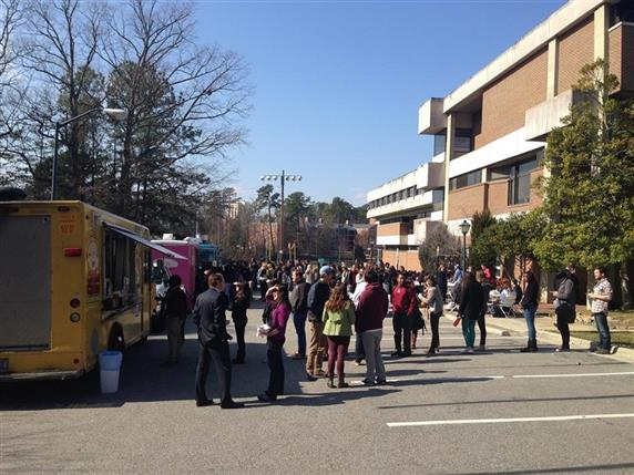 Food Truck Rodeo Spring 2015.2