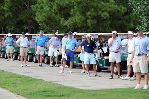 2014 Law Alumni Association Golf Scholarship Classic