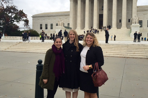 Fall 2015 Washington DC Semester in Practice Externs