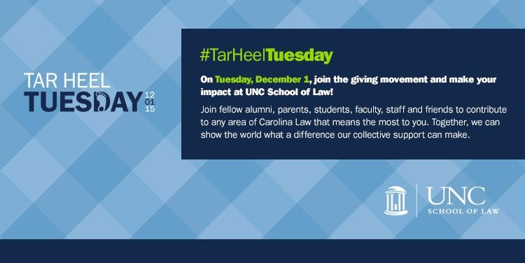 Tar Heel Tuesday