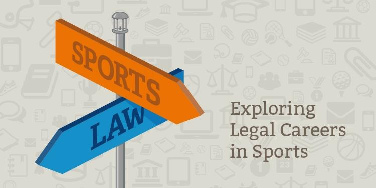 The Intersection of Sports & Law