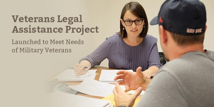 Veterans Legal Assistance Project