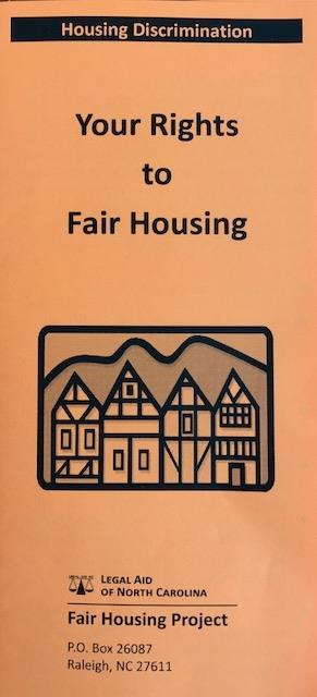 Your Rights to Fair Housing