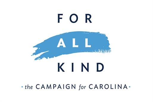 The Campaign for Carolina