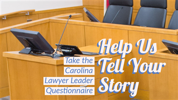 Help us Tell Your Story