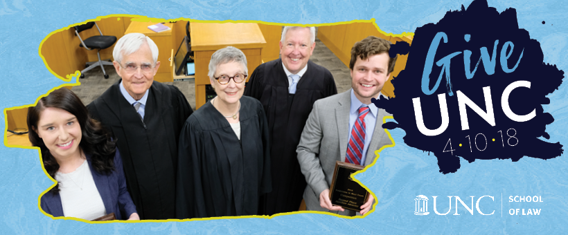 GiveUNC Facebook Cover Photo - Courtroom