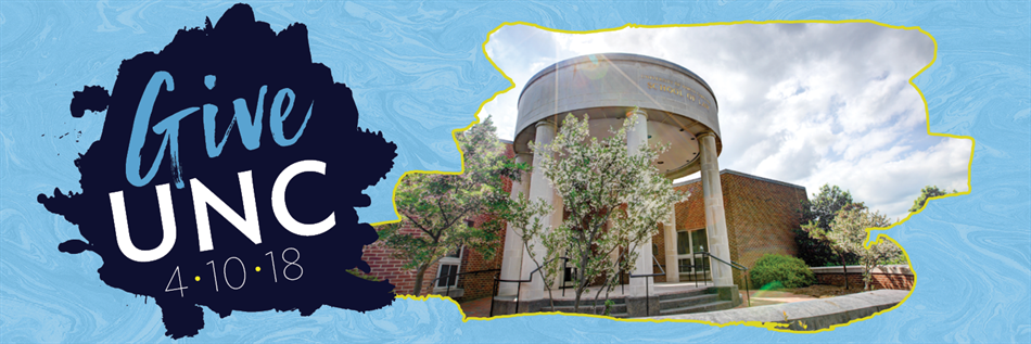 GiveUNC Twitter Cover Photo - Building