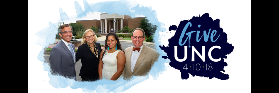 GiveUNC Twitter Cover Photo - Leadership