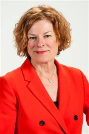 Mary Ann Baldwin