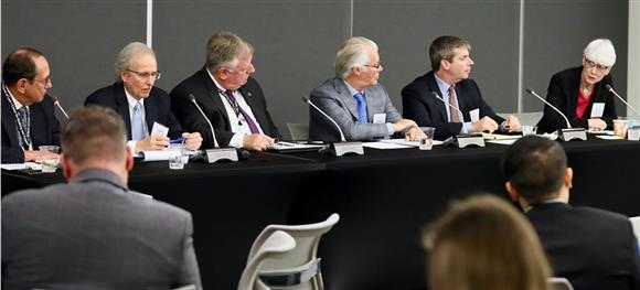 Regulatory Solutions Panel