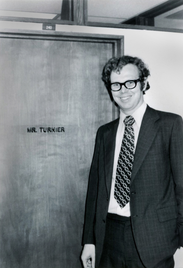 William J. Turnier