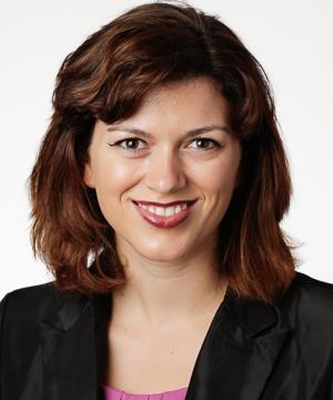 C. Nicole Daussin